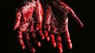Realistic Fake Blood