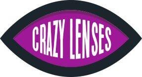Purple Contact Lenses