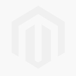 80's Crimped High Ponytail