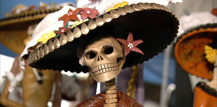10 Weirdest Halloween Traditions From Around The World